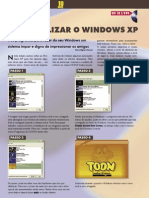 Personalizar Windows Xp