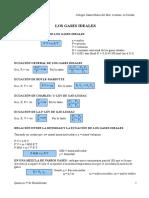 Química BAC2 Resumen