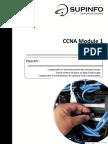CCNA 1 Essentiel