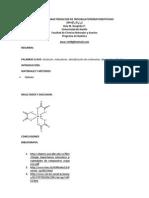 Sintesis de Trisoxalatoferrato de Potasio
