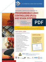 Scada and Plc Course