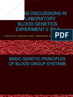 Ih Postlab Genetics