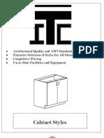 ITC Cabinet Brochure
