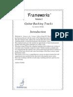 Frameworks Vol 2