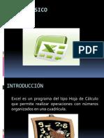 Excel Basico Presentacion