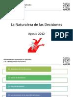 La Naturaleza de Las Decisiones_VF