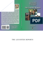 Leuchter, Fred and Faurisson, Robert and Rudolf, Germar - The Leuchter Reports (en, 2005, 234 S., Text)