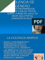 Psicopatología Forense Violencia -3-