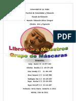 Libro Grupal Para Maestros