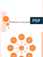 Principle of Teaching Reading