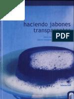 JABONES TRANSPARENTES