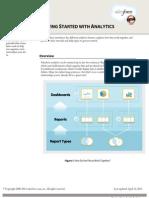 Salesforce Analytics Overview Cheatsheet