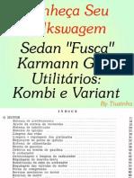 Manual Ilustrado de Manutencao Mecanica e Eletrica Do Fusca(Jef)