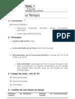 06 - Lei Penal No Tempo