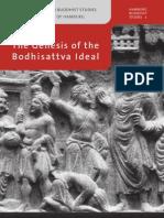 The Genesis of the Bodhisattva Ideal