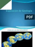 01 - Eras Geologicas