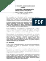 2. MODELO DE EDUCACIÓN PROPIA. JOSE DAVID