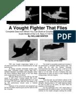 Vought V-143 Fighter