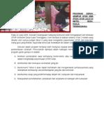 Report Program Gerak Gempur Upsr 2009