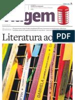 Suplemento Viagem - Jornal O Estado de S. Paulo - Bahia 20120731