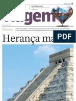 Suplemento Viagem - Jornal O Estado de S. Paulo - México 20120612