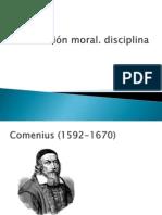 Educación moral