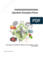 OpenSeesExamplesPrimer.pdf