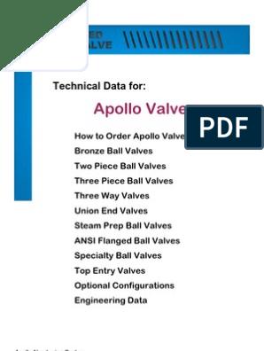 "Apollo 1/"" NPT Stainless S//S Spring-Return Ball Valve 76-505-01A CF8M 2000 WOG"