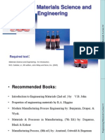 Introduction Engineering Materials 01