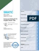 Simatic EM 235