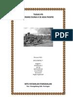 Perang Dunia II Di Asia Dan Pasifik