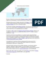 (3)Sistema Internacional de Unidades