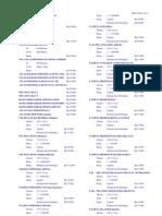 Daftar Harga Alat Peraga 2012
