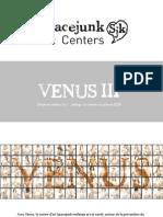 Présentation ateliers Venus III