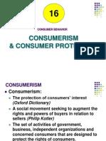 NCB 16 Consumerism