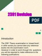 2391 Revision 2000 V6.0