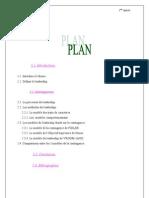 Plan Leadership