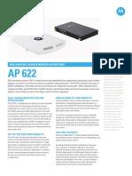 AP622 Spec Sheet