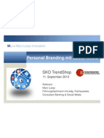 Personal Branding Mit Social Media 20120911_1_MarcLussy