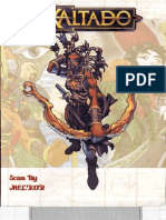 LFEX001 - Exaltado - Libro Básico