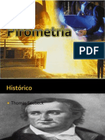 Pirometria (2)