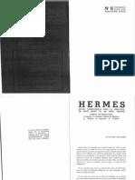 Hermes (II) No. 2 - Juin 1936