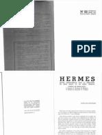 Hermes (II) No. 3 - Mars 1937