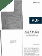 Hermes (II) No. 4 - Juillet 1937