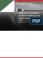 Digimind Wp Web Invisible Pour La Veille.fr.2008 Extraits