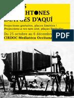 Programme Images autochtones