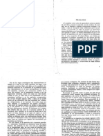 Prólogo a la 2da. edición de Las Corrientes Ideológicas, 1974