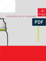 Catalogo Bormioli Farmaceutica Plast B