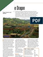 ICR June 2012 DragonCement