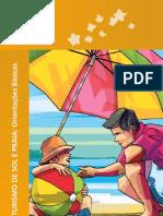Turismo Sol e Praia - Orientações Básicas